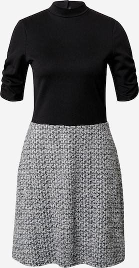 Dorothy Perkins Kleid in grau / schwarz / weiß, Produktansicht
