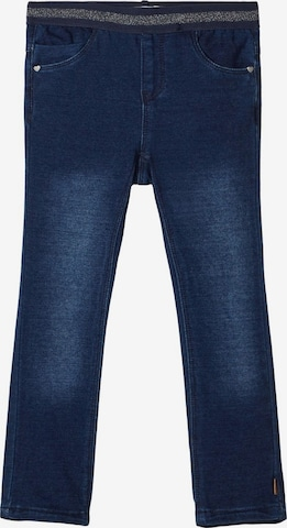 NAME IT Jeans 'Salli' in Blue