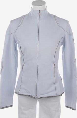 Belstaff Sweatshirt & Zip-Up Hoodie in L in Blue