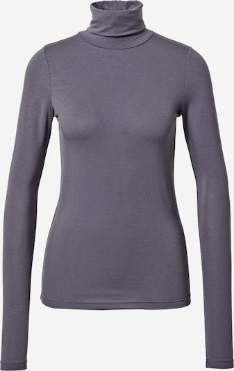 Tricou 'Joline' basic apparel pe gri, Vizualizare produs