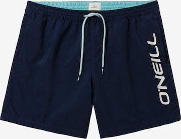 O'NEILL Swim Trunks 'Cali' in Blue