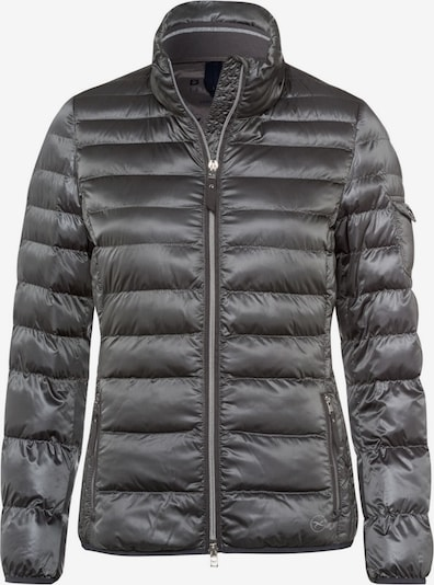 BRAX Jacke in graphit, Produktansicht