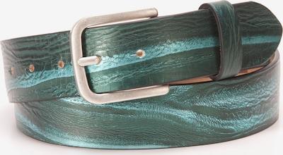 BA98 Wechselgürtel in blau / grün / mischfarben, Produktansicht