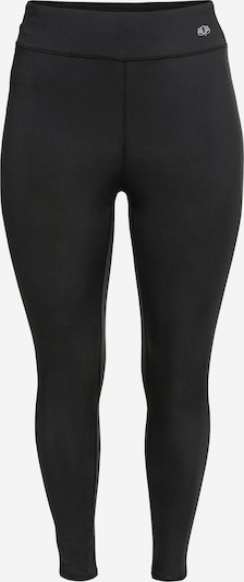 SHEEGO Leggings in schwarz, Produktansicht