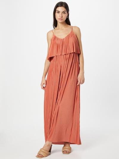 Rochie de vară 'Nadia' ABOUT YOU pe roșu pastel, Vizualizare model
