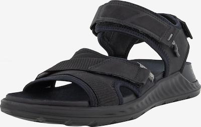 ECCO Sandale in schwarz, Produktansicht