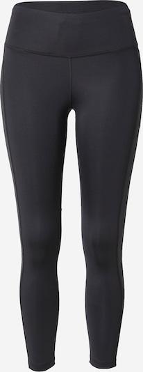 NIKE Pantalon de sport 'EPIC FAST' en anthracite / noir, Vue avec produit