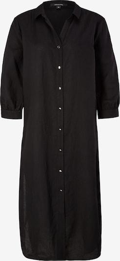COMMA Shirt Dress in Black, Item view