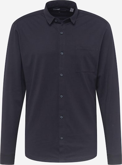 Esprit Collection Hemd in schwarz, Produktansicht