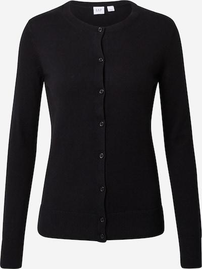 GAP Knit cardigan 'CARDI' in black, Item view