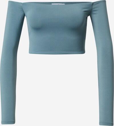 LeGer by Lena Gercke Longsleeve 'Gesa' in blau, Produktansicht