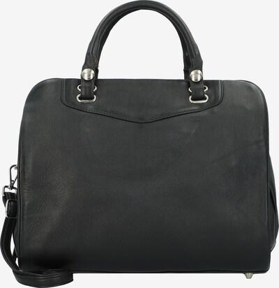 Alassio Handtasche 'Gavi' in schwarz, Produktansicht