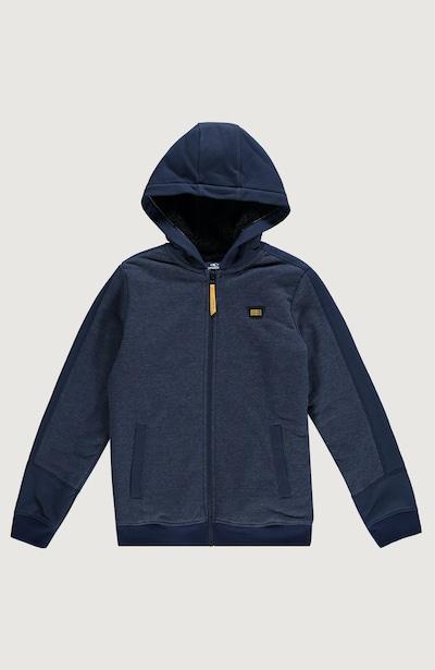 O'NEILL Funkční flísová bunda - modrá, Produkt