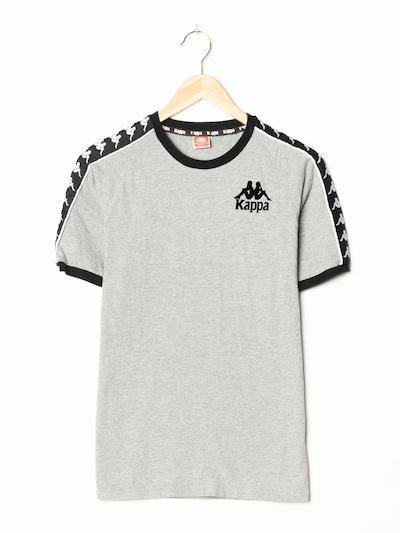 KAPPA Top & Shirt in M in Grey, Item view