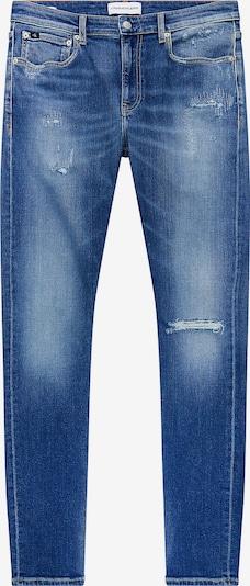 Calvin Klein Jeans Jeans in blau, Produktansicht