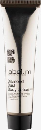 Label.M Bodylotion in weiß, Produktansicht