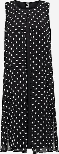 Anna Aura Etuikleid Kleid ohne Arm in mischfarben, Produktansicht