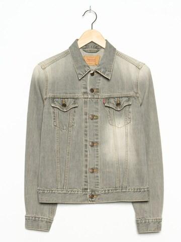 LEVI'S Jacket & Coat in XS-S in Grey