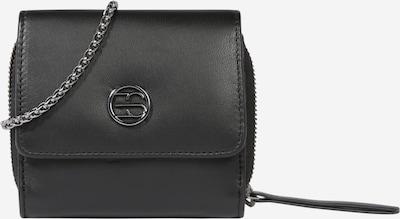ESPRIT Schoudertas 'FOC Jil' in de kleur Zwart, Productweergave
