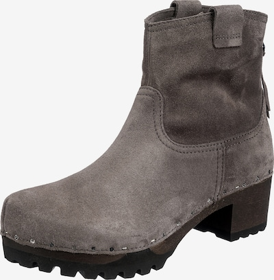 SOFTCLOX Ankle Boots ' Inken' in Graphite, Item view