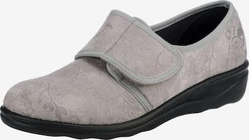 Westland Slippers 'Nice' in Grey