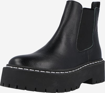 STEVE MADDEN Chelsea Boots 'VEERLY' in Black, Item view