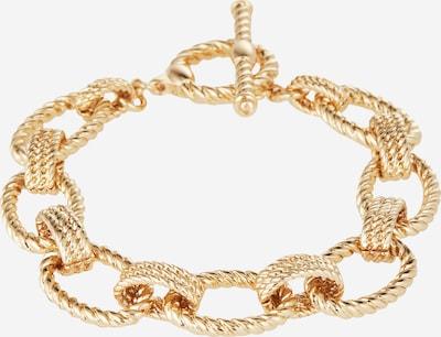 Lauren Ralph Lauren Armband in gold, Produktansicht