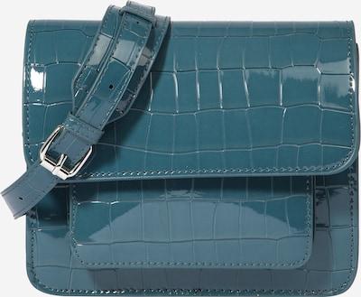 Geantă de umăr HVISK pe albastru închis, Vizualizare produs