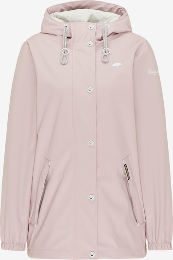 Schmuddelwedda Functionele jas in de kleur Rosa, Productweergave