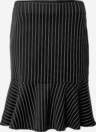 Lauren Ralph Lauren Nederdel i sort / hvid, Produktvisning