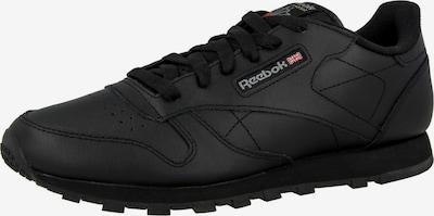Reebok Classics Sneaker in schwarz, Produktansicht