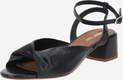 Sandalai 'Bianca' iš ABOUT YOU, spalva – juoda, Prekių apžvalga