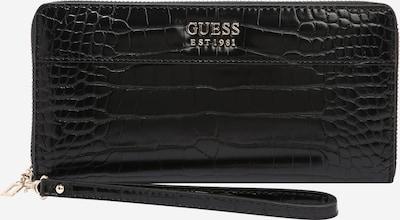 GUESS Geldbörse 'KATEY' in schwarz, Produktansicht