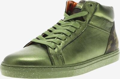 Camino71 Sneaker in grün, Produktansicht
