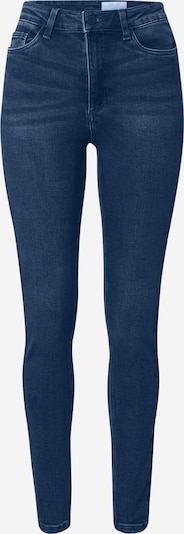 Noisy may Jeans 'NMCALLIE' in blue denim, Produktansicht