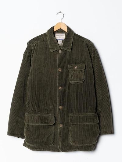 High Sierra Cord-Jacke in L in oliv, Produktansicht
