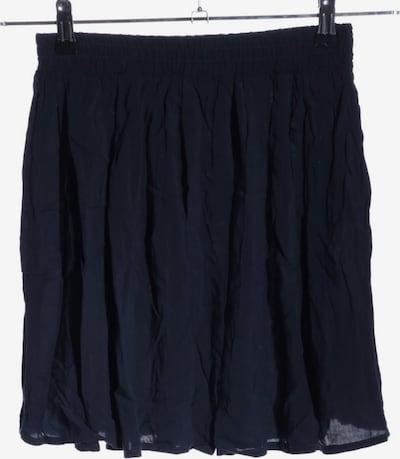 Brandy Melville Minirock in XS-XL in blau, Produktansicht