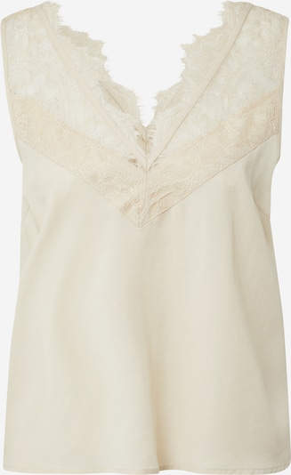 SELECTED FEMME Top 'TAMMY' in creme, Produktansicht
