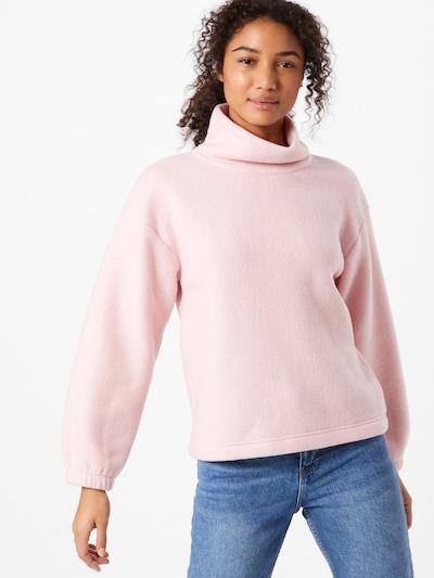 Megztinis be užsegimo iš GAP , spalva - ryškiai rožinė spalva: Vaizdas iš priekio