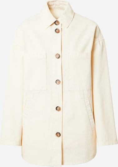 ABOUT YOU x MOGLI Prijelazna jakna 'Karli' u boja pijeska, Pregled proizvoda
