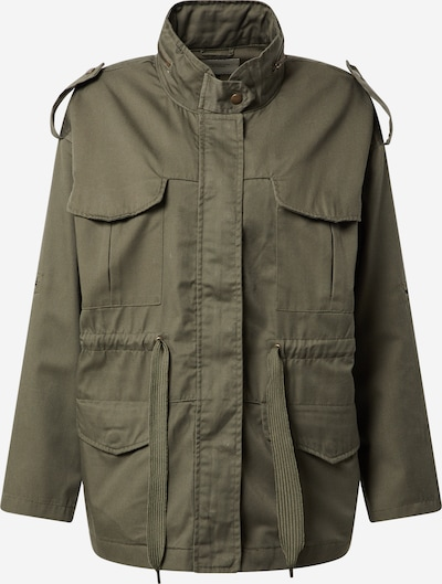 JDY Between-season jacket 'ZEUS' in Khaki, Item view
