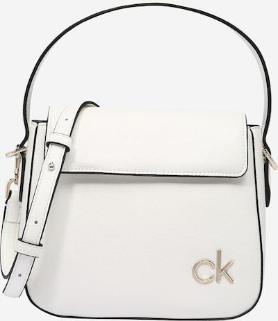 Calvin Klein Skuldertaske i hvid, Produktvisning