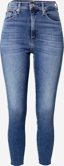 Tommy Jeans Jeans 'SYLVIA' in Blue denim, Item view