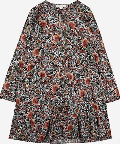 GARCIA Kleid in mischfarben / schwarz, Produktansicht