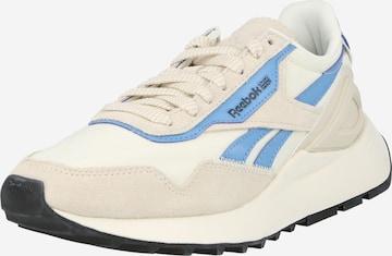 Reebok Classics Sneaker i beige