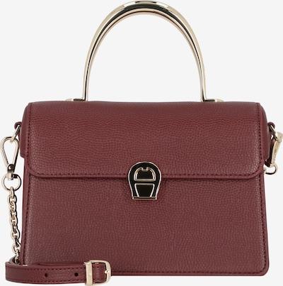 AIGNER Handtasche 'Genoveva' in bordeaux, Produktansicht