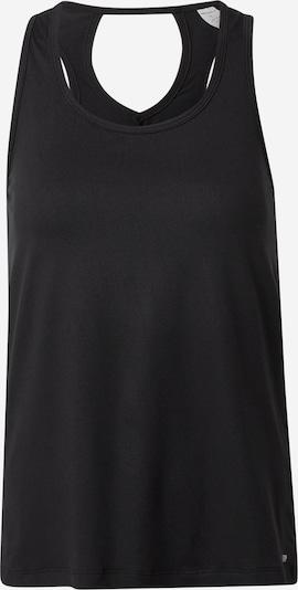 Sportiniai marškinėliai be rankovių 'AMBER' iš Marika , spalva - juoda, Prekių apžvalga