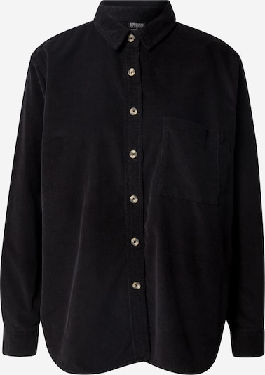 Urban Classics Blouse in black, Item view