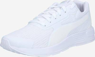 Bėgimo batai iš PUMA , spalva - balta / natūrali balta, Prekių apžvalga