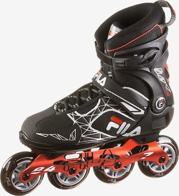 FILA Inline and Roller Skates 'LEGACY PRO 84' in Black